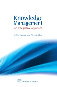 Knowledge Management - 1st Edition - ISBN: 9781843341222, 9781780631967