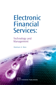 Cover image for Electronic Financial Services