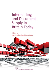 Cover image for Interlending and Document Supply in Britain Today