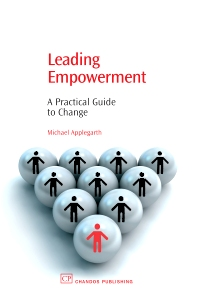 Cover image for Leading Empowerment
