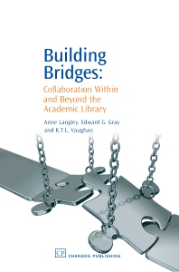 Cover image for Building Bridges