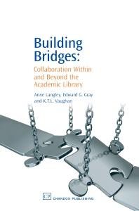 Cover image for Building Bridges