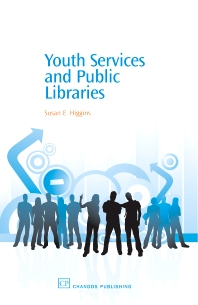 Cover image for Youth Services and Public Libraries