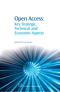 Open Access, 1st Edition,Neil Jacobs,ISBN9781843342038