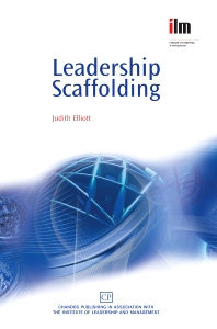 Leadership Scaffolding - 1st Edition - ISBN: 9781843342052, 9781780631509