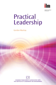 Practical Leadership - 1st Edition - ISBN: 9781843342090, 9781780631530