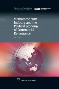 Cover image for Vietnamese State Industry and the Political Economy of Commercial Renaissance