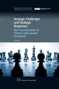 Cover image for Strategic Challenges and Strategic Responses