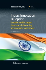 India's Innovation Blueprint - 1st Edition - ISBN: 9781843342298, 9781780632247
