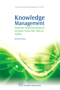 Knowledge Management - 1st Edition - ISBN: 9781843342663, 9781780632032