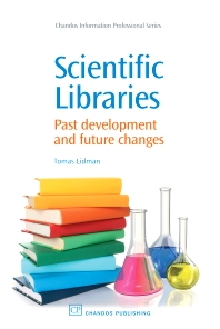 Cover image for Scientific Libraries