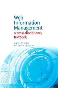 Web Information Management - 1st Edition - ISBN: 9781843342731, 9781780631899
