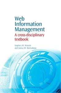 Cover image for Web Information Management