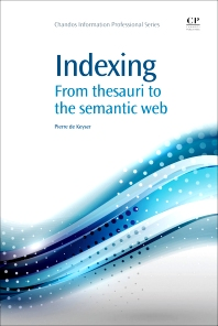 Cover image for Indexing