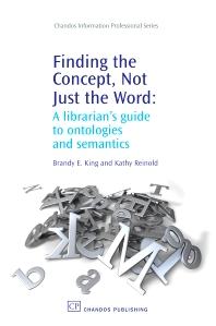 Finding the Concept, Not Just the Word - 1st Edition - ISBN: 9781843343189, 9781780631721