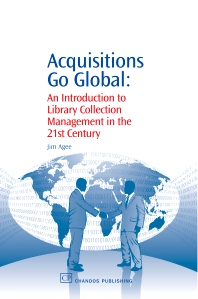 Cover image for Acquisitions Go Global