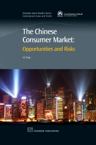 Cover image for The Chinese Consumer Market