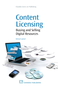 Content Licensing - 1st Edition - ISBN: 9781843343332, 9781780632148