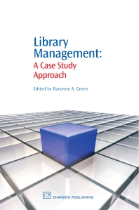Cover image for Library Management