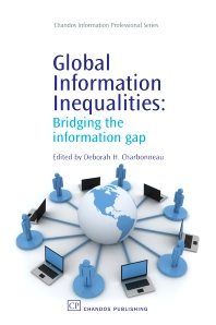 Global Information Inequalities - 1st Edition - ISBN: 9781843343615, 9781780631332