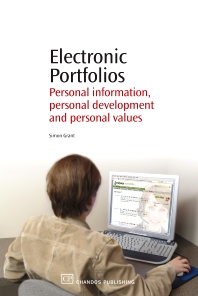 Cover image for Electronic Portfolios