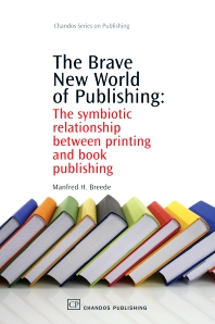 Cover image for The Brave New World of Publishing