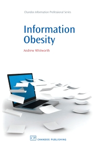 Cover image for Information Obesity