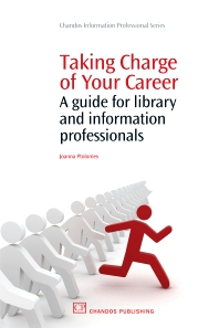 Taking Charge of Your Career - 1st Edition - ISBN: 9781843344650, 9781780630106