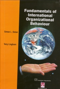 Fundamentals of International Organizational Behaviour - 1st Edition - ISBN: 9781843344674, 9781780631592