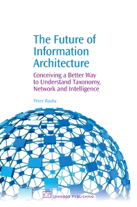 Cover image for The Future of Information Architecture