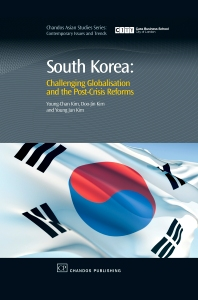 Cover image for South Korea