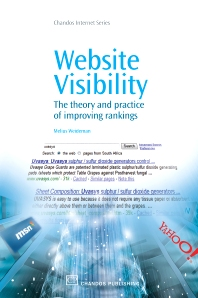 Website Visibility - 1st Edition - ISBN: 9781843344735, 9781780631790