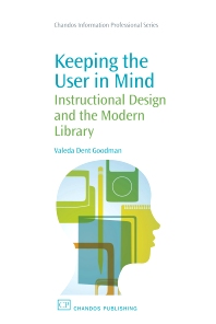 Cover image for Keeping the User in Mind