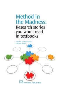 Cover image for Method in the Madness