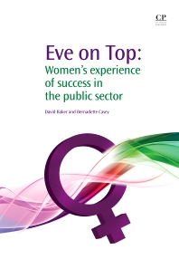 Cover image for Eve on Top