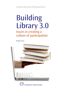 Cover image for Building Library 3.0