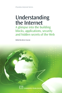 Cover image for Understanding the Internet