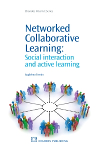 Cover image for Networked Collaborative Learning