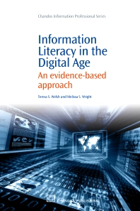 Cover image for Information Literacy in the Digital Age