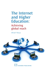 Cover image for The Internet and Higher Education