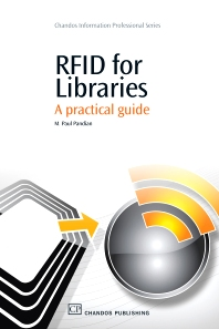 RFID for Libraries - 1st Edition - ISBN: 9781843345459, 9781780630489