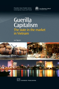 Cover image for Guerilla Capitalism