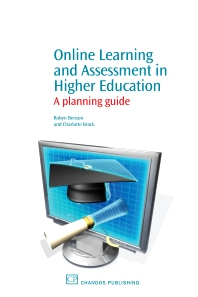 Cover image for Online Learning and Assessment in Higher Education