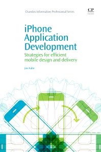 Cover image for iPhone Application Development
