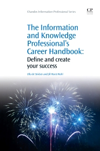 Cover image for The Information and Knowledge Professional's Career Handbook