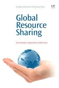 Global Resource Sharing - 1st Edition - ISBN: 9781843346258, 9781780632889