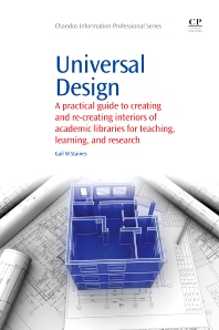 Universal Design, 1st Edition,Gail Staines,ISBN9781843346333