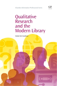 Qualitative Research and the Modern Library - 1st Edition - ISBN: 9781843346449, 9781780632681