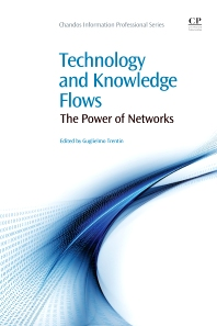 Cover image for Technology and Knowledge Flow