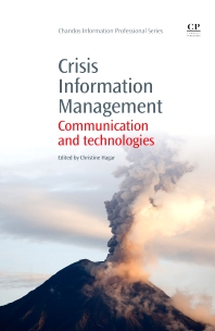 Cover image for Crisis Information Management
